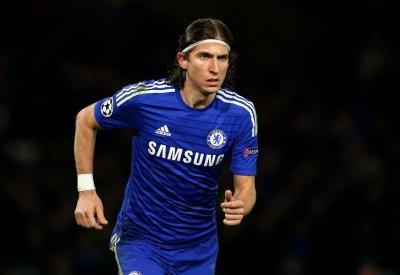 Ex-Chelsea defender Filipe Luis reveals struggles with alcohol abuse