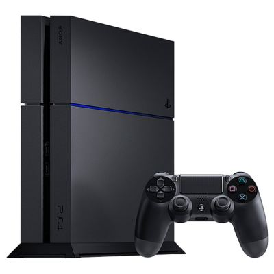 PlayStation 4 1TB Console & 3 Game Bundle | Target Australia
