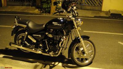 Royal Enfield Thunderbird 500 : My Motorcycle Diaries - Page 9 - Team-BHP