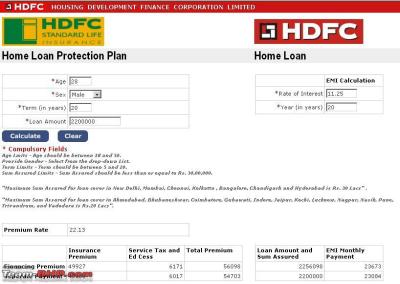 How to pay loan emi hdfc | COOKING WITH THE PROS