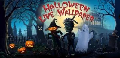 5 Best Halloween Live Wallpaper