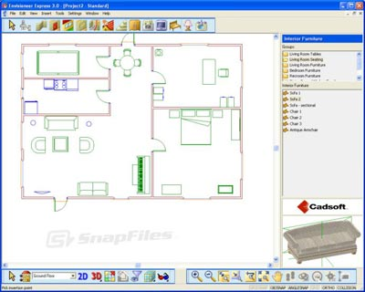 Free Home Design Software Download