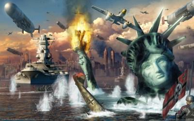 WallpapersKu: 30+ Cool Video Games Wallpapers