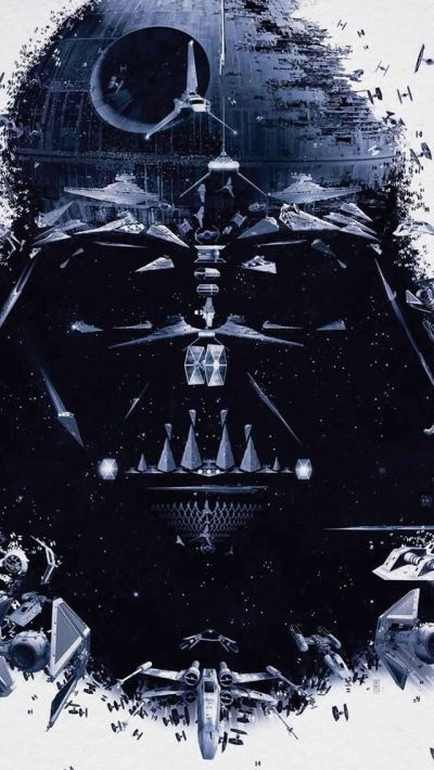 50 Star Wars iPhone Wallpapers For Free Download