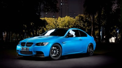50 HD BMW Wallpapers/Backgrounds For Free Download