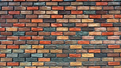 40 HD Brick Wallpapers/Backgrounds For Free Download