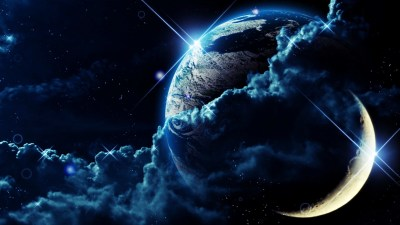 50+ HD Earth Wallpapers To Download For Free