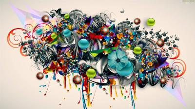 35 Handpicked Graffiti Wallpapers/Backgrounds For Free Download