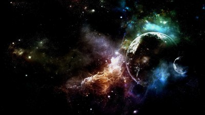 50 HD Space Wallpapers/Backgrounds For Free Download