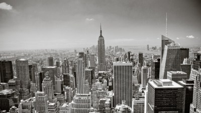 40 HD New York City Wallpapers/Backgrounds For Free Download