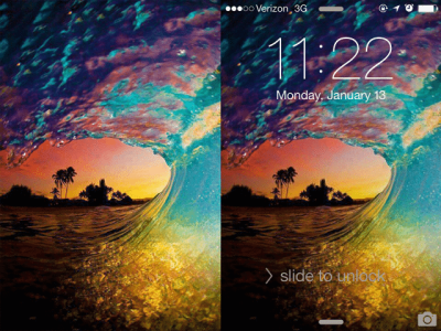 Fix iOS7 Wallpaper Issues: How to Correctly Scale, Crop and Aling Wallpapers
