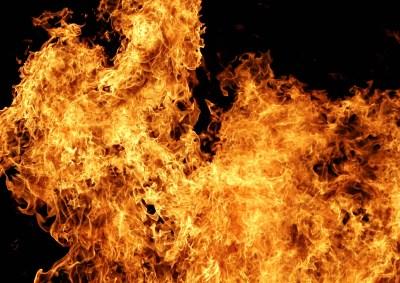 47 Stunning Fire Wallpaper - Technosamrat