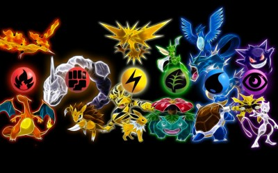 49 Best Pokemon Wallpapers - Technosamrat