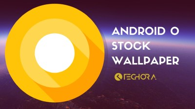 Download Android O Stock Wallpapers (QHD*)