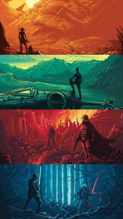 5 Days of Awesome Wallpapers: Retro Wallpapers - TechSpot