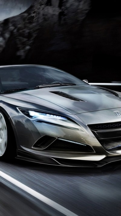 HD Sports Cars Wallpapers for Apple iPhone 5