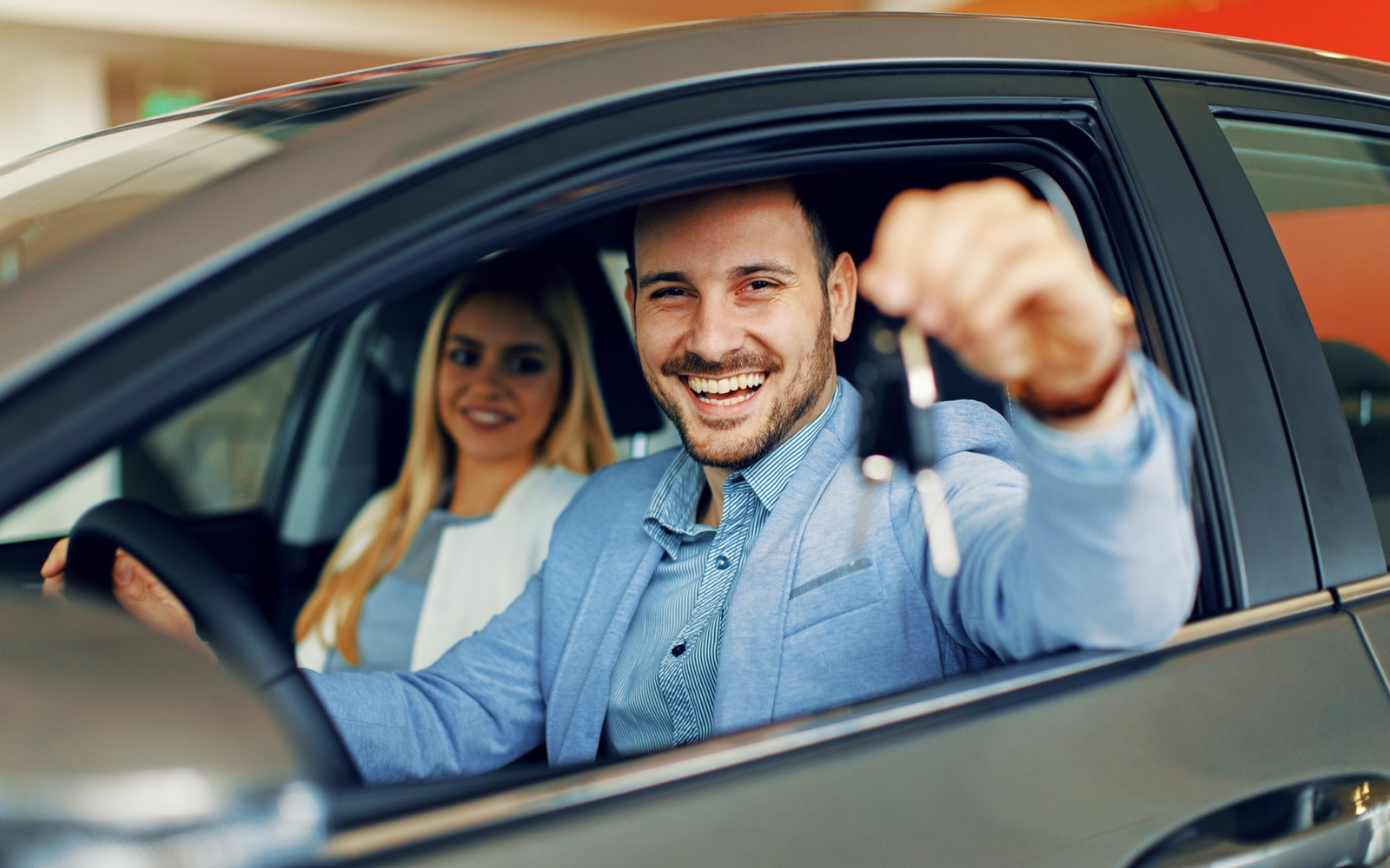 What is car leasing and how does it work?