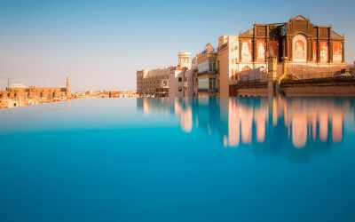 Top 10: the best Barcelona hotels with pools   Telegraph Travel
