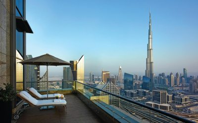 Shangri-La Hotel Dubai Review, United Arab Emirates | Travel
