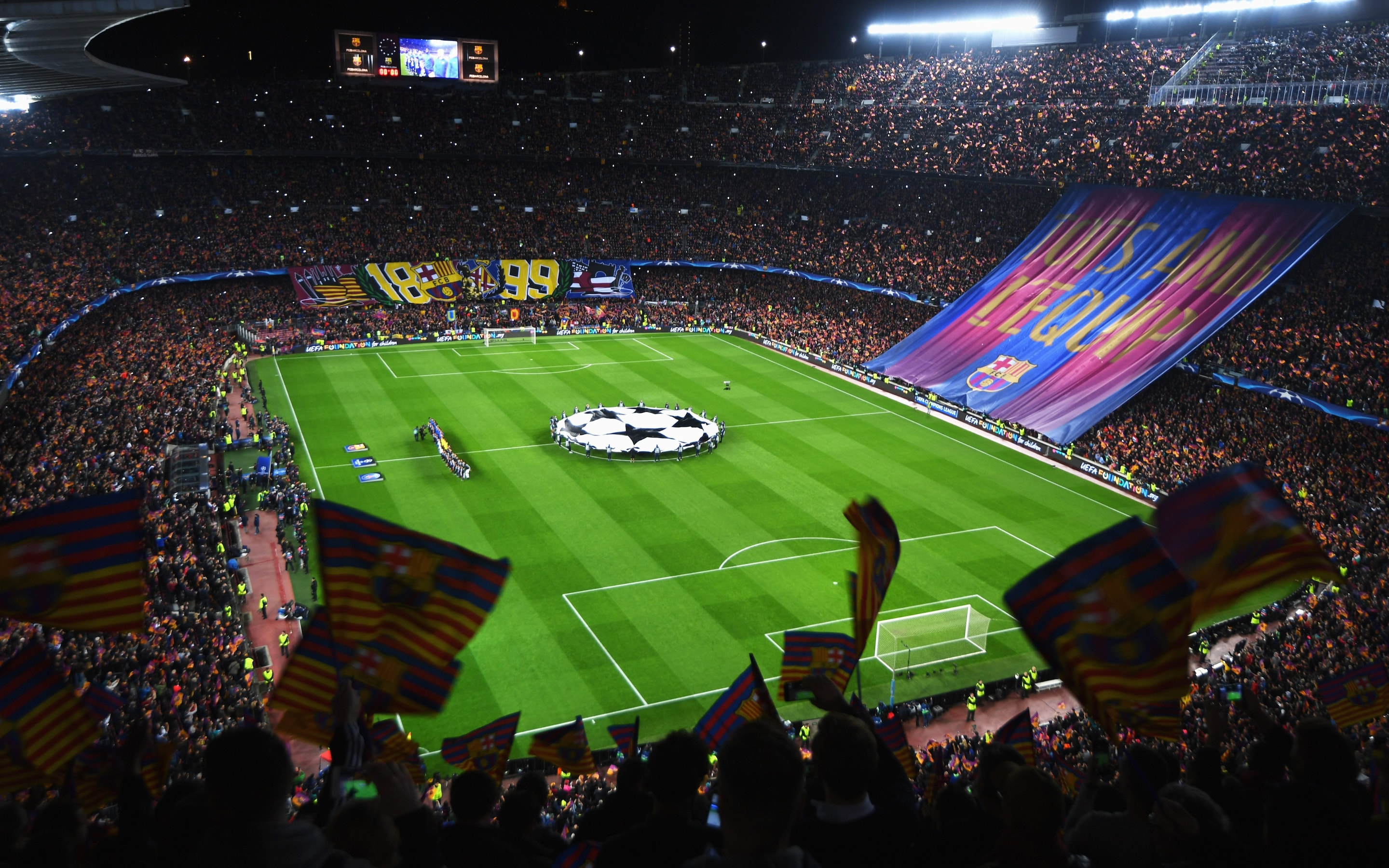 Barcelona 6 PSG 1: Miracle at the Nou Camp as Barca complete greatest ever European comeback