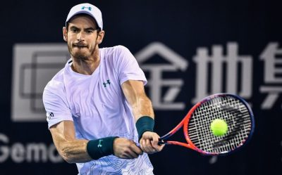 Andy Murray's road to recovery takes him to Philadelphia specialist