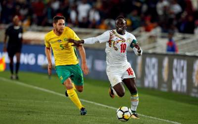 Senegal World Cup 2018 squad list and team guide