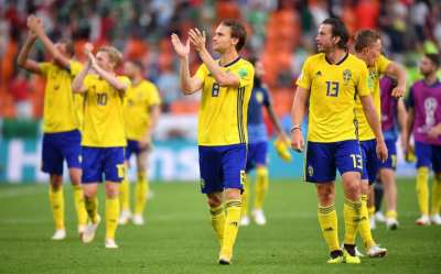 Sweden World Cup 2018 squad: How big a threat are England's opponents and what are the players ...