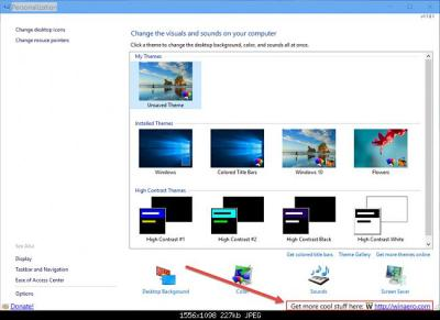 Solved Setting different Backgrounds for Dual Monitors in Windows 10 - Page 3 - Windows 10 Forums