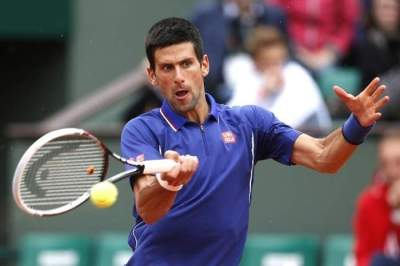 Latest ATP rankings: Djokovic clings to #1; Murray and Federer follow
