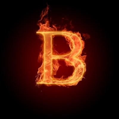 صور و خلفيات حرف b مميزة لكل من يبدأ أسمهم بحرف b