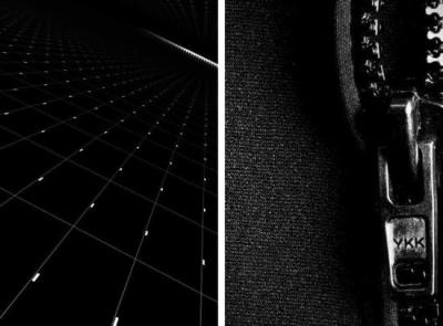 Rare Black Wallpapers Vol II - Some Cool Dark Wallpapers for Your Droid