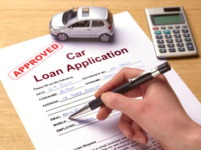 How Pre-Approved Auto Loans Make Life Easier