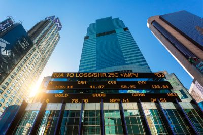 Is the Dow Jones Industrial Average Outdated?