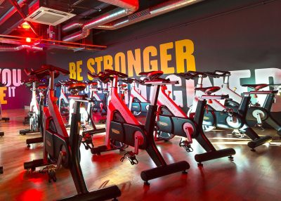 Fitness group expands gym chain in £20m acquisition ...