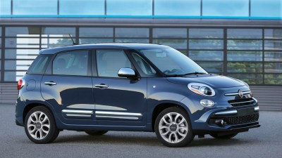 2018 Fiat 500L and 2017 500X get updates | The Car Magazine