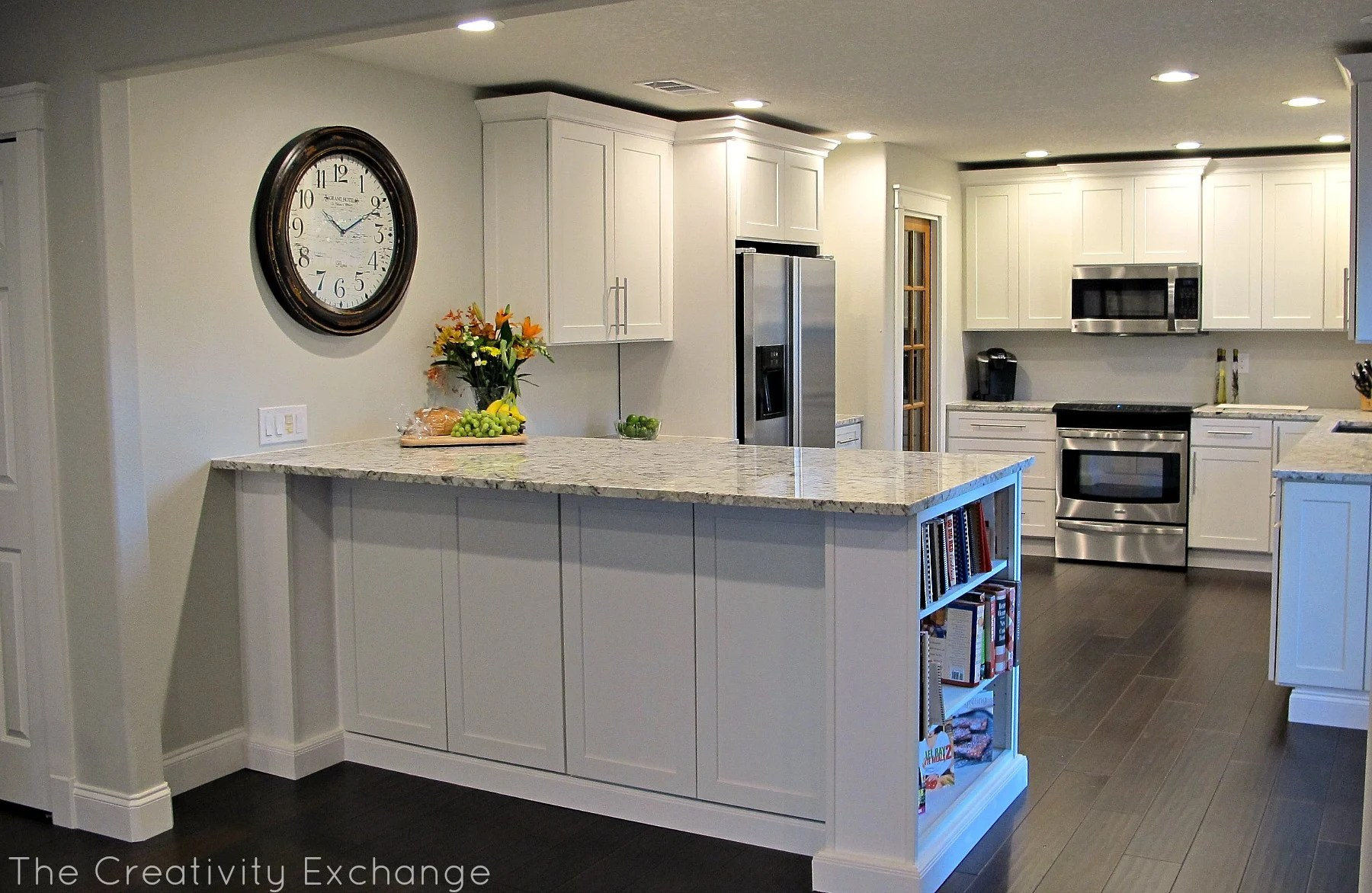 cousin franks amazing kitchen remodel before after budget kitchen remodel Amazing before after kitchen remodel The Creativity Exchange