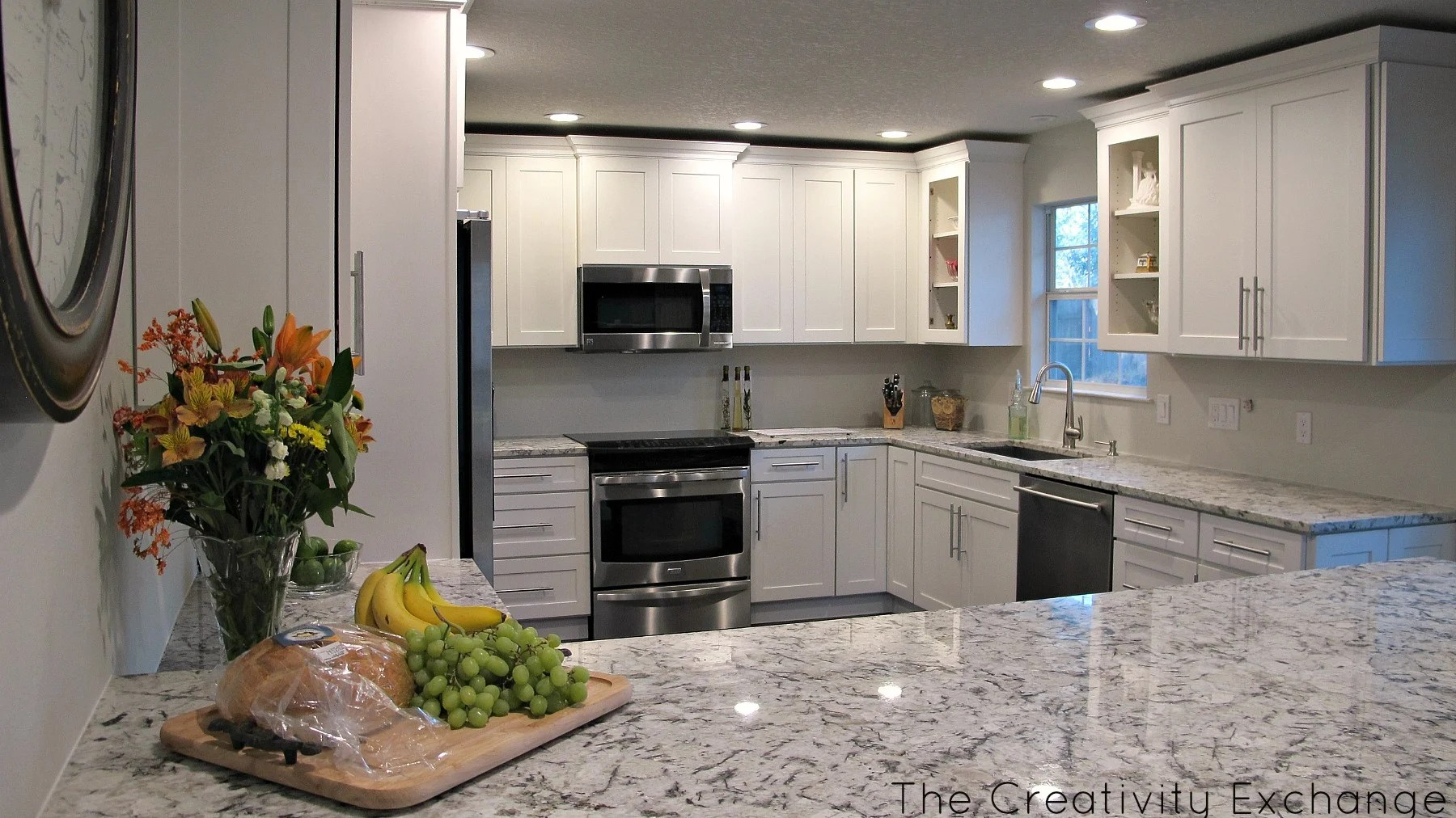 cousin franks amazing kitchen remodel before after kitchen remodel pictures Amazing before and after kitchen remodel The Creativity Exchange