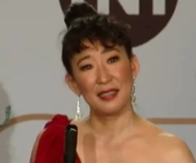 Sandra Oh Biography - Facts, Childhood, Family Life & Achievements of Canadian Actress