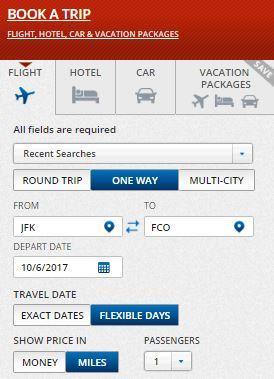The Flight Deal | How to Book Delta SkyMiles Award Flights