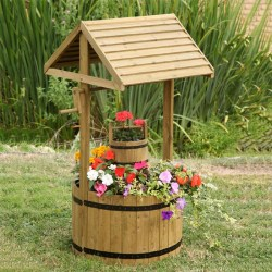 Wishing Well Garden Feature for Sale Online in Ireland Shop Now
