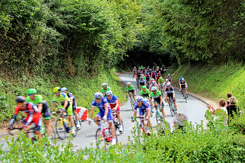 Finding accommodation for the Tour de France 2018   The Good Life France It s