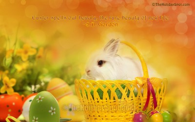 Easter Wallpapers | Cute Easter Wallpapers | Easter Pictures