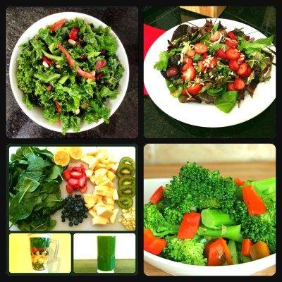 7 Day Healthy Meal Plan – Eat Like Your Life Depends On It Because It Does! | Jeanette Jenkins