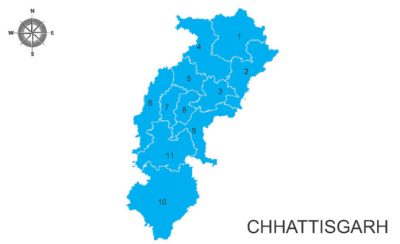 Chhattisgarh Polls: Key Constituencies to watch out! - The Indian Wire