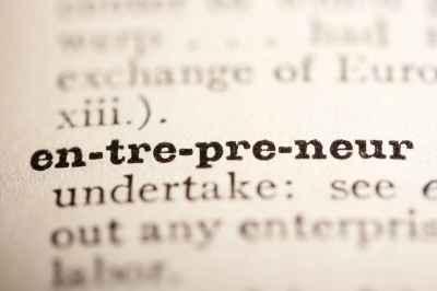 So, you want to be an Entrepreneur? - The Logical Entrepreneur