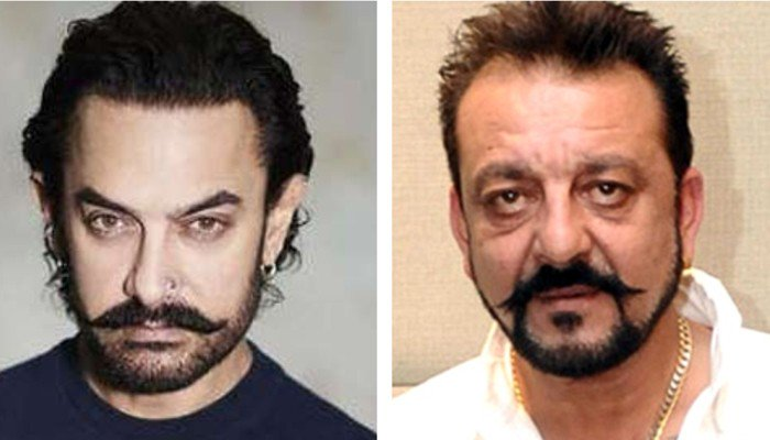 Aamir Khan reveals why he refused to play Sunil Dutt in  Sanju     The late Bollywood veteran actor Sunil Dutt s role was to be played by  megastar Aamir Khan in Sanjay Dutt s biopic   Sanju  but according to the  actor he
