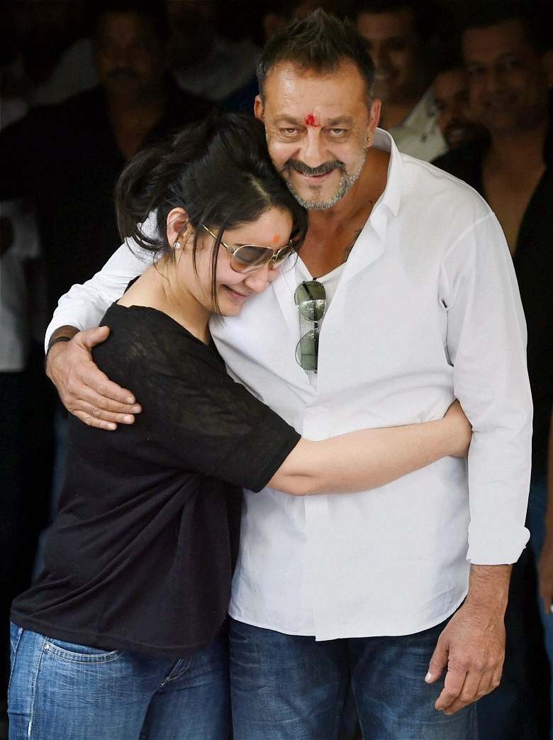 A free man now  Sanjay Dutt feels the azaadi and nationalism   The     The  Munnabhai  fame actor  who walked a free man today out of the prison   said   For 23 years I have been waiting for this moment    for freedom
