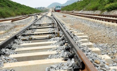 Abuja metro rail ready by December, says contractor | TheNiche