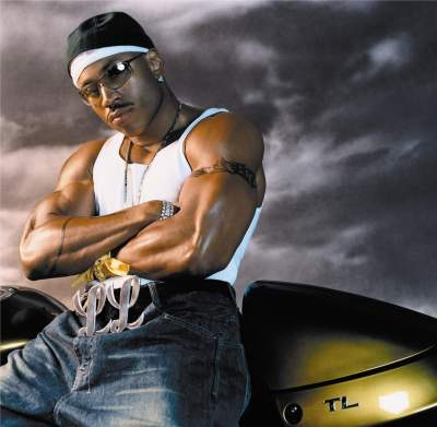 LL Cool J photo 21 of 50 pics, wallpaper - photo #252963 - ThePlace2