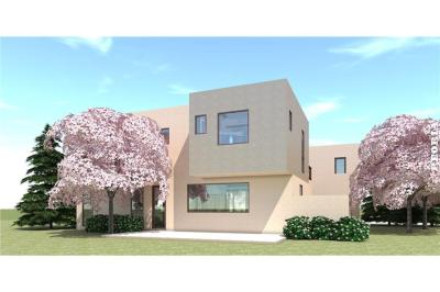 4 Bedrm, 3100 Sq Ft Modern House Plan #116-1078